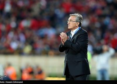 خوزستان، برانکو: فردا یک پیش بازی خیلی مهم برای بازی با الدحیل داریم، همیشه از بازیکنانم تکلیف حداکثری می خواهم