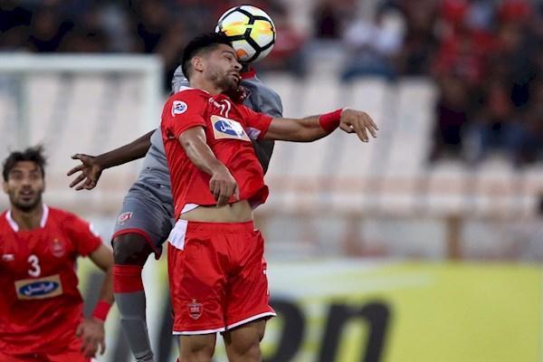 انصاری، کمال و برانکو غایبان بازی رفت نیمه نهایی