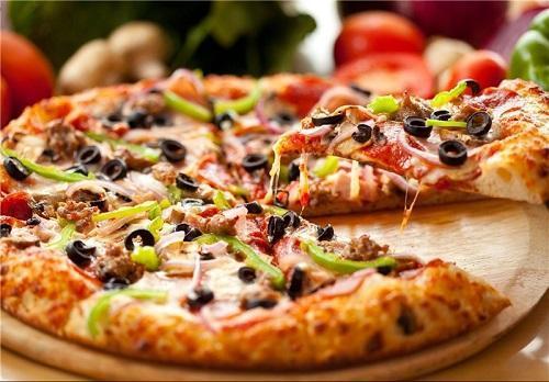 بلایی که پیتزا بر سر کبد شما می آورد!